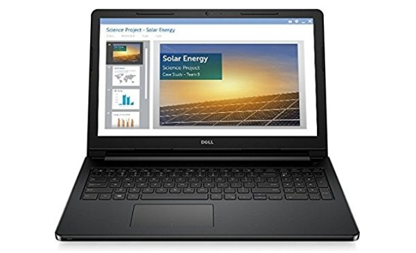 Dell Inspiron 15.6 3552 15-inch Laptop