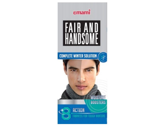 Fair and Handsome Complete Winter Solution Cream