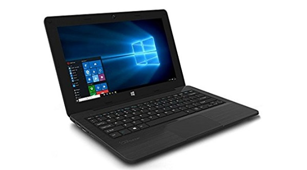 Micromax Canvas Lapbook L1161 11.6-inch Laptop