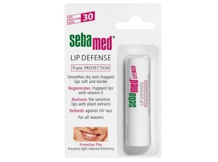 Sebamed Lip Defense Stick SPF 30
