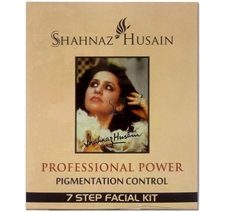 how to use facial kit step by step in hindi
