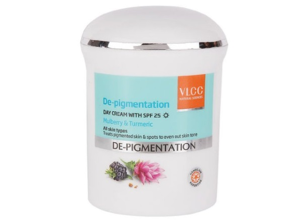 VLCC De-Pigmentation Day Cream SPF 25
