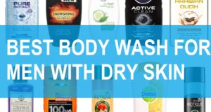 best body wash for men with dry skin