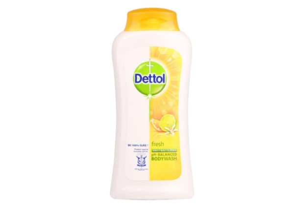 dettol for men body wash