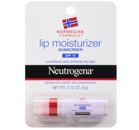 neutrogena norwegian balm