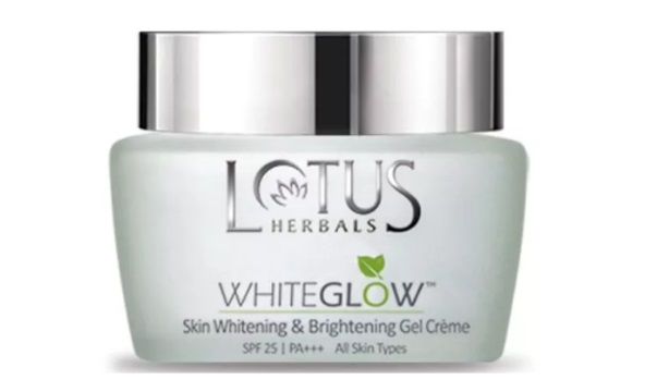 Lotus Herbals Whiteglow Skin Whitening and Brightening Gel