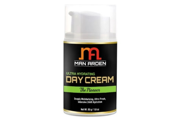 Man Arden Ultra Hydrating Day Face Cream