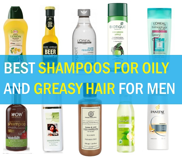 best shampoo for everyday use india
