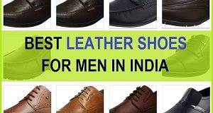 best men formal leather shoes in india featured