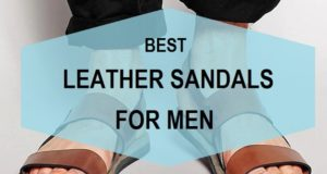 Best leather sandal for men in india