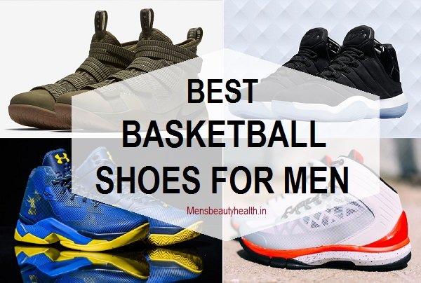 best basketball shoes for men in india