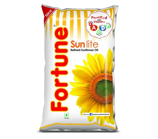 Top 9 Best Sunflower Oil Brand In India With Prices 2018