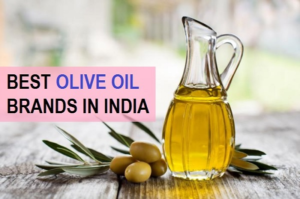 Best Olive Oil Brands in India for Skin and Hair GROWTH