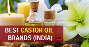 best castor oil brands in india