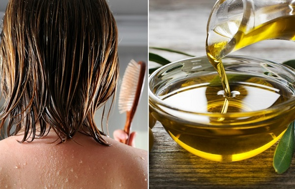 best olive oil for hair growth