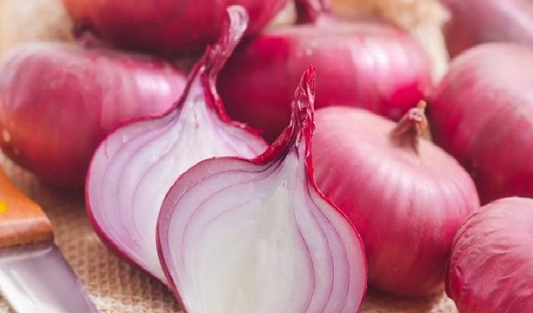 how to make onion juice at home 2