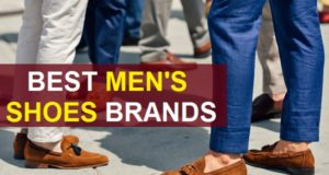 Best Men's Shoe Brands in India