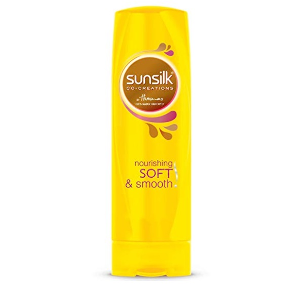 Sunsilk Nourishing Soft and Smooth Conditioner