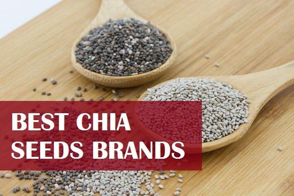 best chia seeds brands in india