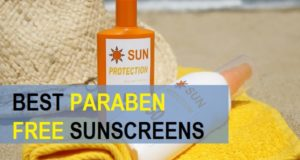 best paraben free sunscreens in india