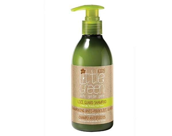 Little Green Kids Lice Guard Shampoo
