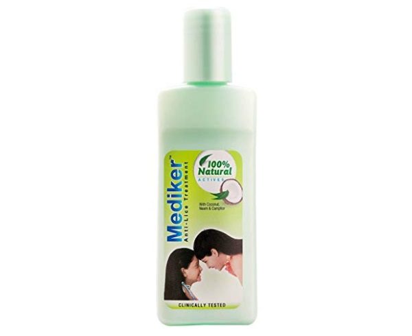 Mediker Anti Lice Treatement Shampoo