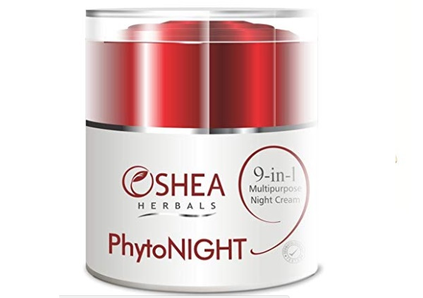 Oshea Herbals Phytonight Night Cream