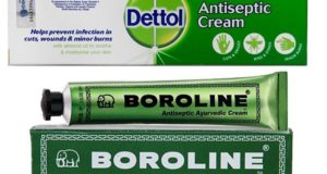 best anti septic creams in india