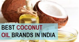best coconut oil brands in india