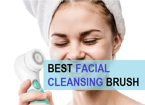 best face cleansing brushes in india