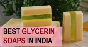 best glycerin soaps in india
