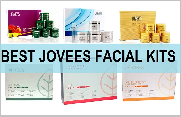 best jovees facial kits in india