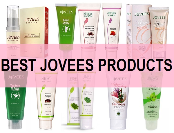 best jovees products