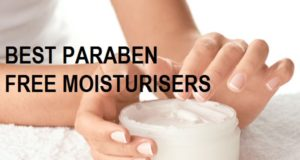 best paraben free mositurizers in india