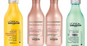 best loreal professionnel shampoos in india