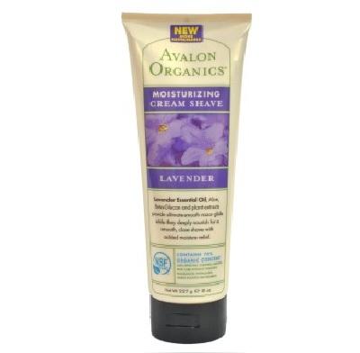 Shaving Cream for Men avalon