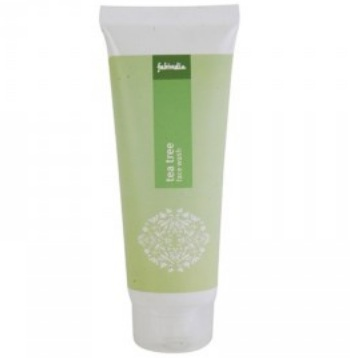 Oil control face wash for men with oily skin tea tree