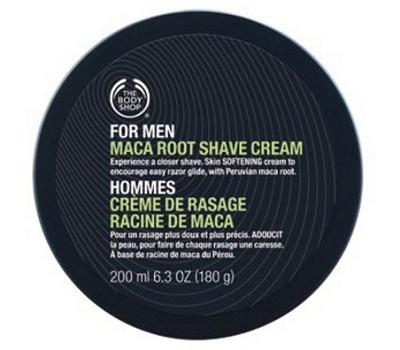 Shaving Cream for Men TBS