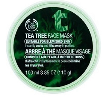 face packs for acne and pimples tbs