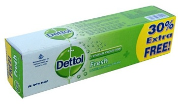 best shaving creams and gel for men in india dettol