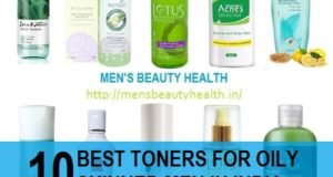 Face Toner for Oily skin Acne prone skin