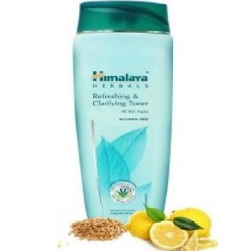 Face Toner for Oily skin Acne prone skin himalaya