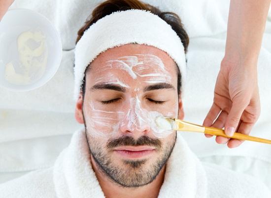 Homemade Beauty Tips for Men for Oily skin, Dry Face 5