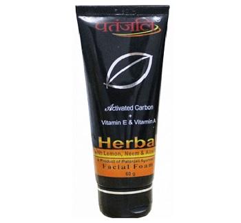 best patanjali beauty products for men foam