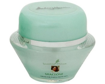 Shahnaz Husain Shaclove Cream For Pimple Prone Skin
