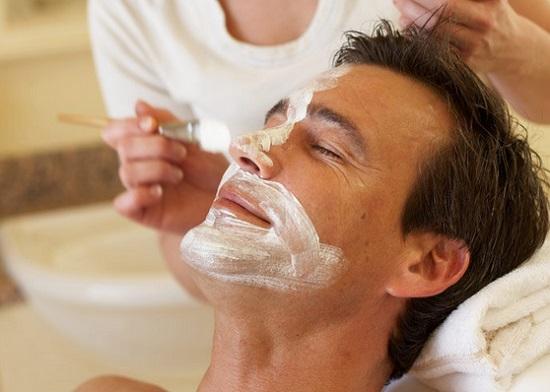 summer face packs for men 2