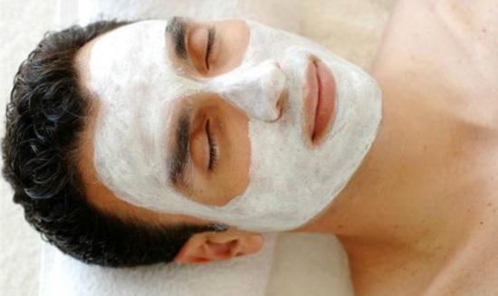 Men's Face packs for Fair Blemish Free Skin