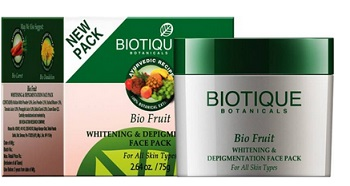 biotique 7 Top Best Men's Glowing Skin Face Packs in India with Price