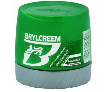brilcreem 8 Top Best Styling Hair Cream for Men in India with Price