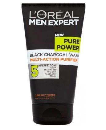 L'Oreal Paris Men Expert Pure Power Daily Charcoal Face Wash